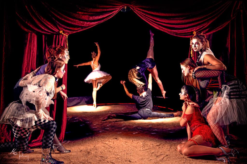 Dance Meets Circus Sankt Wolfgang