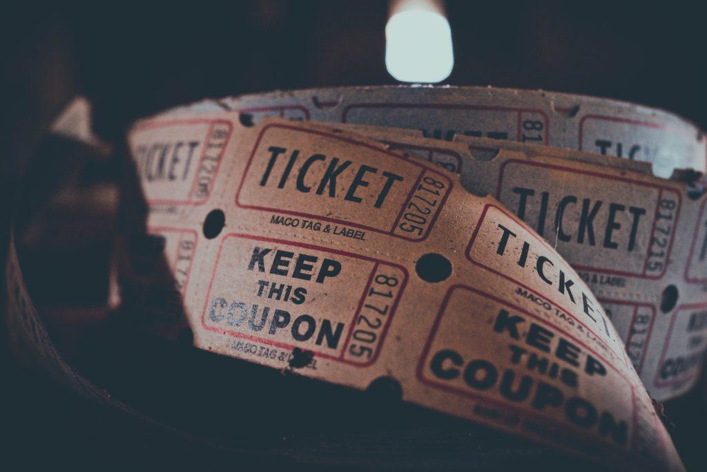 Tickets für Dance Meets Circus