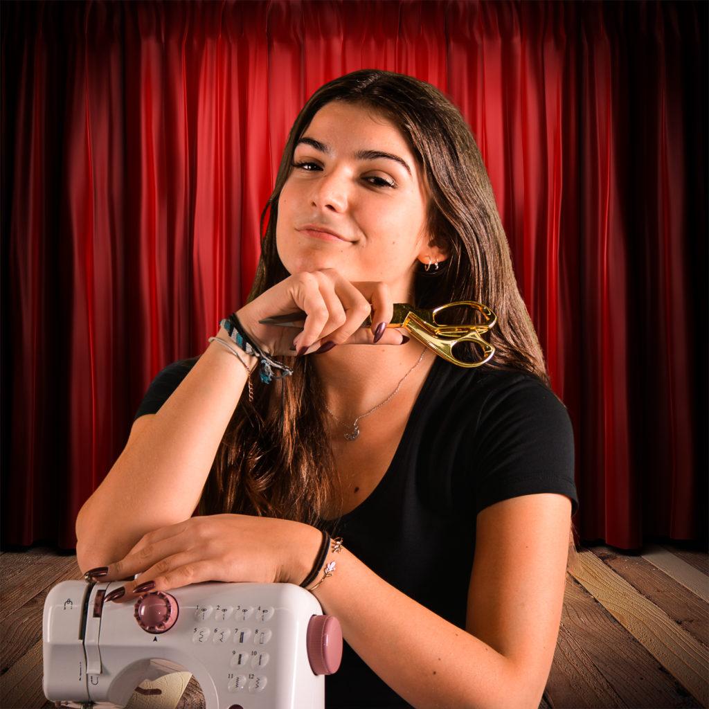 Bianca Hamal - Kostumdesign und Deko