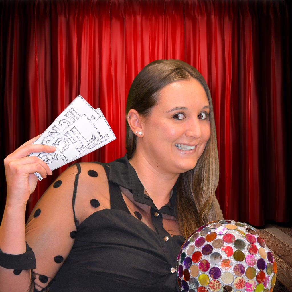 Nicole Unterhaslberger - Tickets und Sponsoring